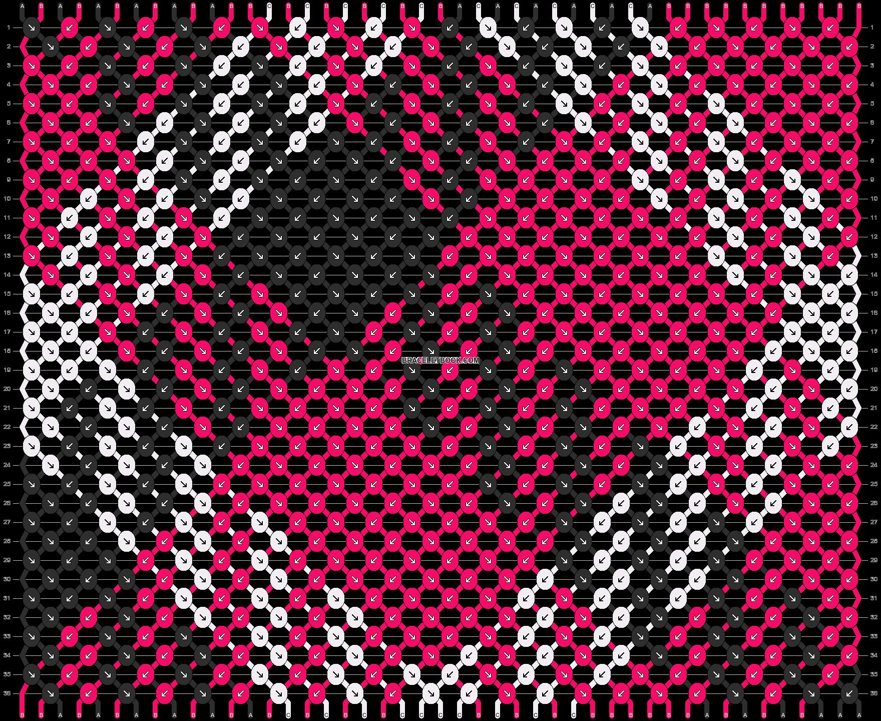 Normal pattern #8131 pattern