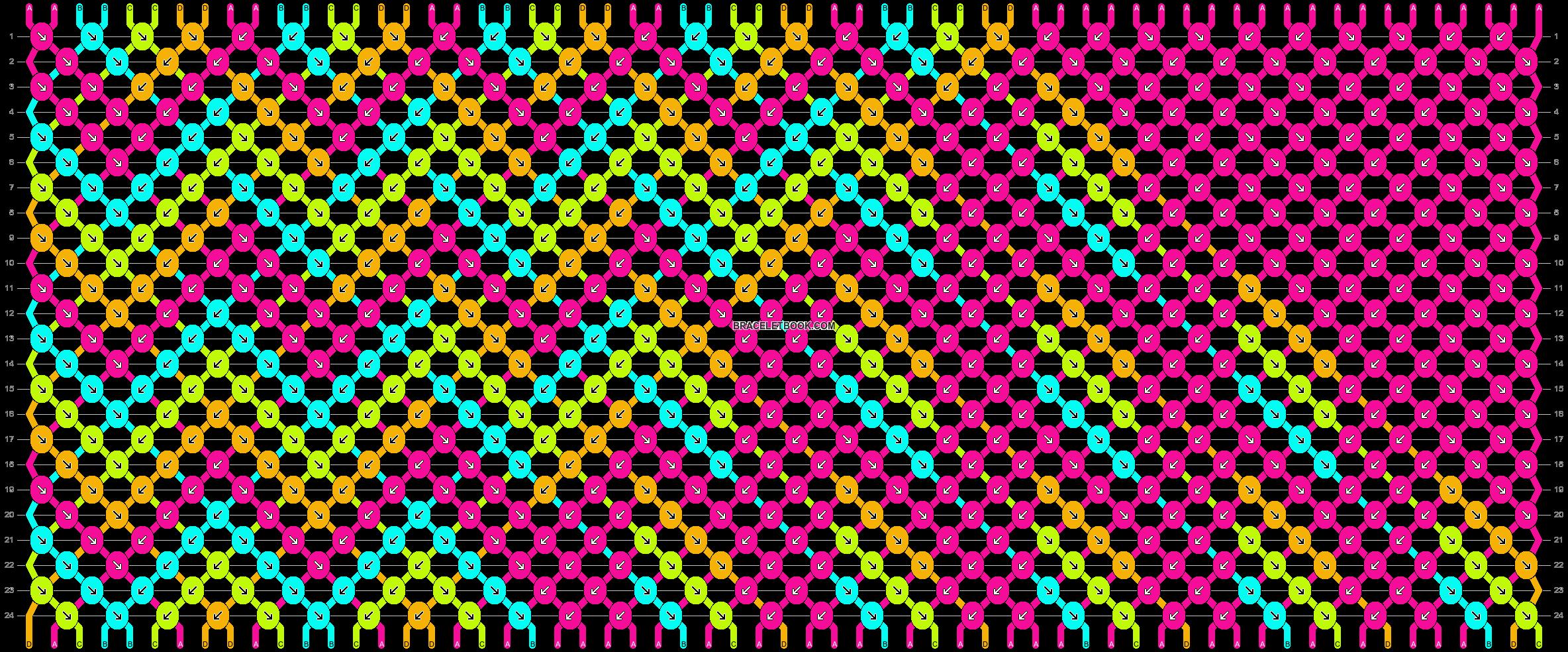 Normal pattern #8132 pattern