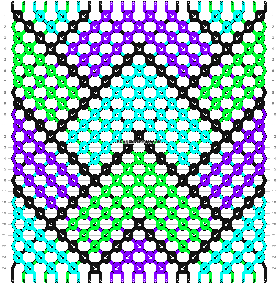 Normal pattern #8158 pattern