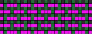 Alpha pattern #8190