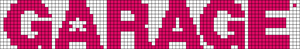 Alpha pattern #8210