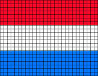 Alpha pattern #8212