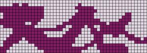 Alpha pattern #8221