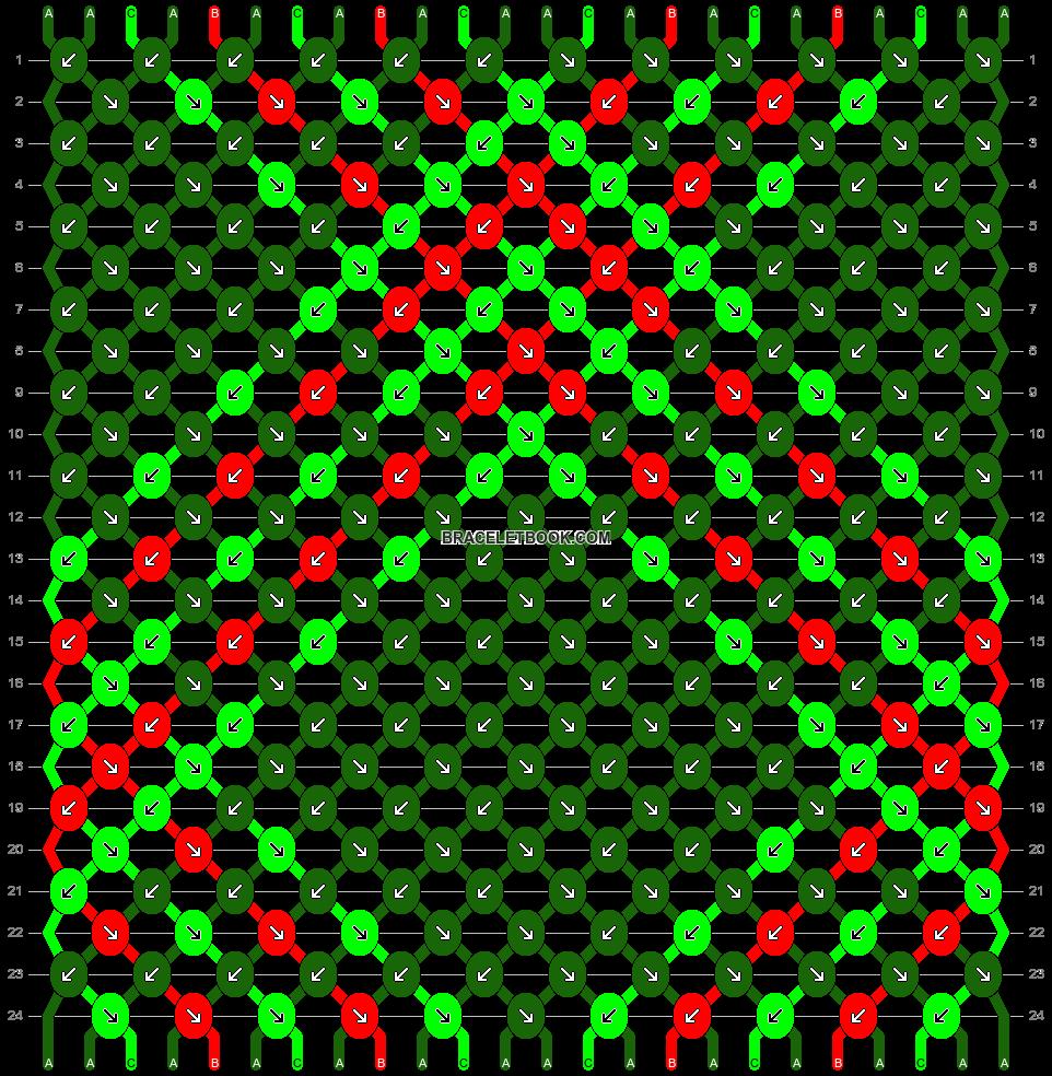 Normal pattern #8223 pattern