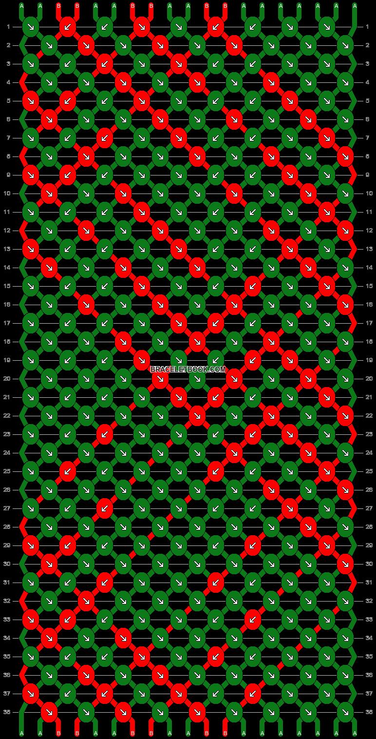 Normal pattern #8225 pattern