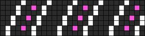 Alpha pattern #8228