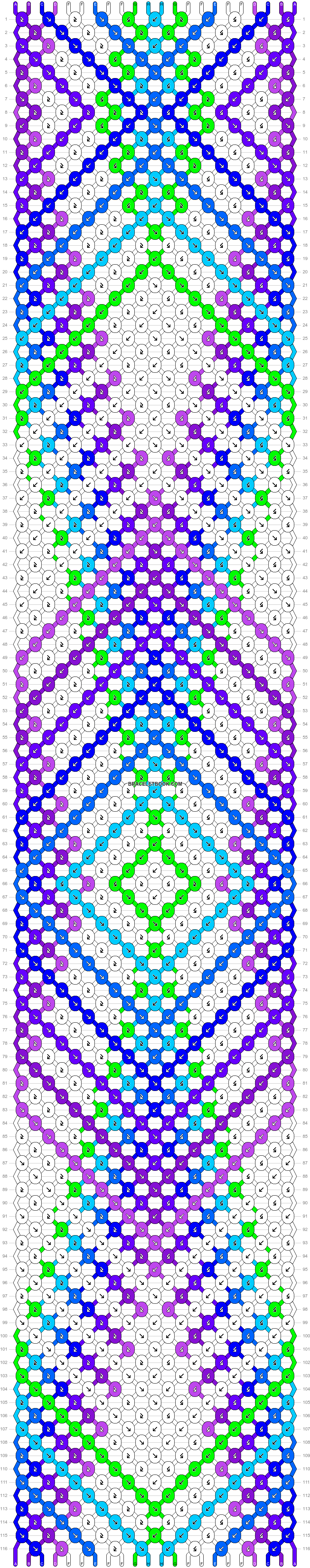 Normal Pattern #8238 added by GpailKids