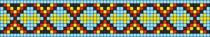 Alpha pattern #8355