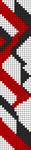 Alpha pattern #8356