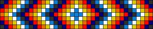 Alpha pattern #8367