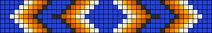 Alpha pattern #8369