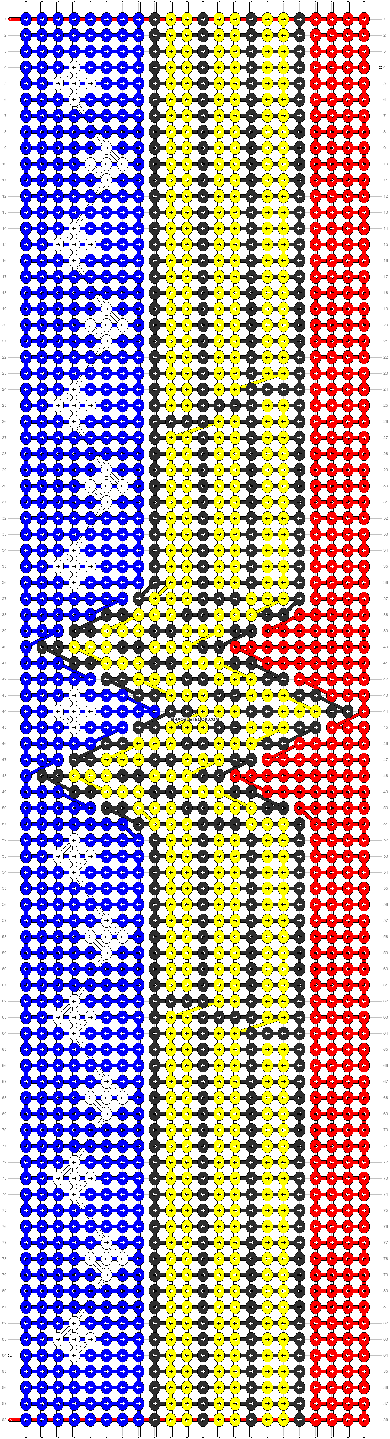 Alpha Pattern #8382 added by MissErable