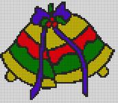 Alpha pattern #8403