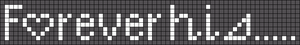 Alpha pattern #8466