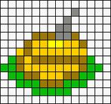 Alpha pattern #8484