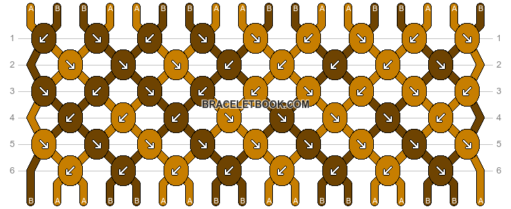 Normal pattern #8497 pattern