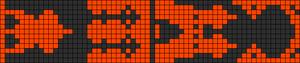 Alpha pattern #8498