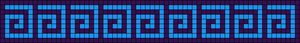 Alpha pattern #8520