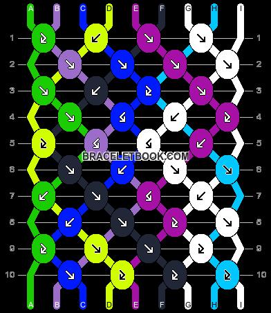 Normal pattern #8559 pattern