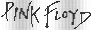 Alpha pattern #8562