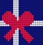 Alpha pattern #8572