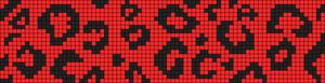 Alpha pattern #8575