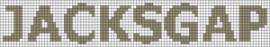 Alpha pattern #8576