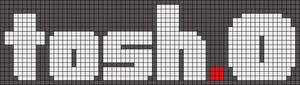 Alpha pattern #8577