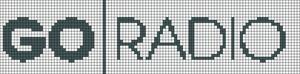 Alpha pattern #8606