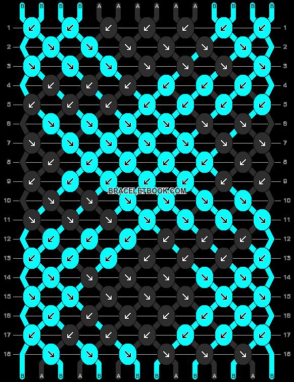 Normal pattern #8607 pattern