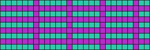 Alpha pattern #8644