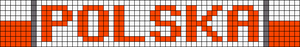 Alpha pattern #8669