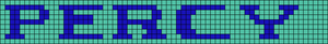 Alpha pattern #8695
