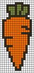 Alpha pattern #8721