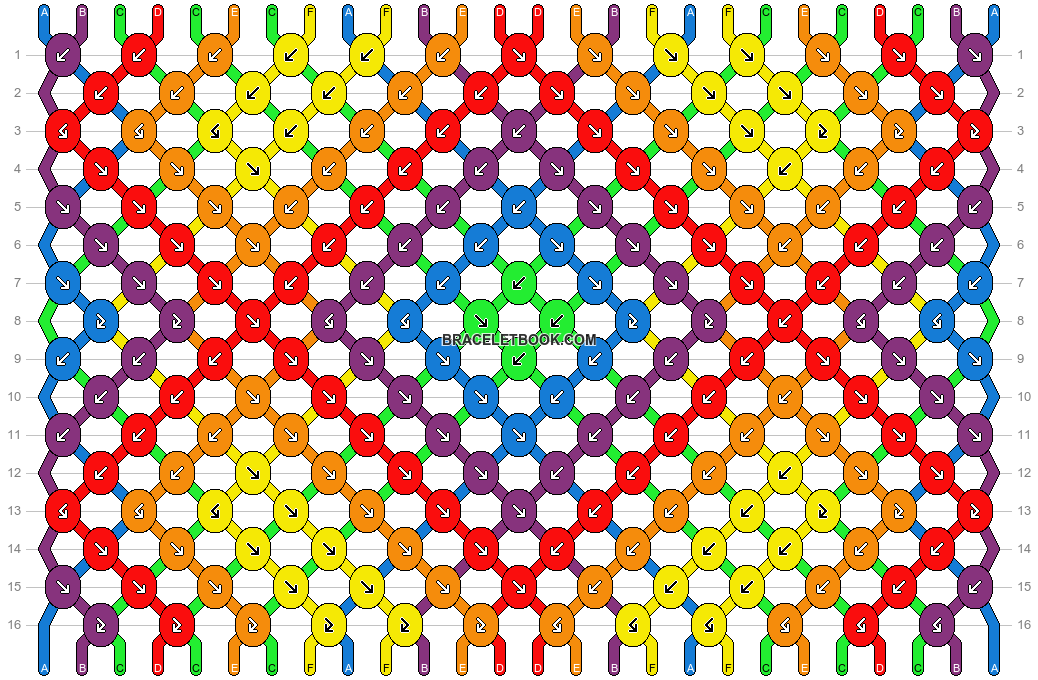 Normal Pattern #8787 added by Qompotha