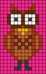 Alpha pattern #8804