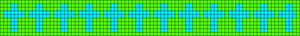 Alpha pattern #8816