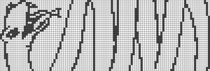 Alpha pattern #8838
