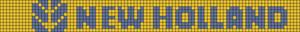 Alpha pattern #8860