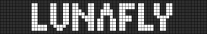 Alpha pattern #8871