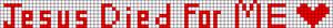 Alpha pattern #8877