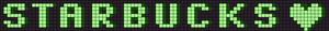 Alpha pattern #8914