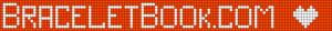 Alpha pattern #8943