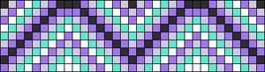 Alpha pattern #8952