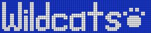 Alpha pattern #8956