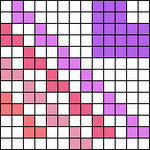 Alpha pattern #8963