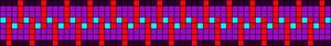 Alpha pattern #8974