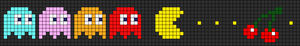 Alpha pattern #8992