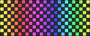 Alpha pattern #8998
