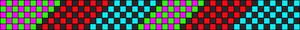 Alpha pattern #9050